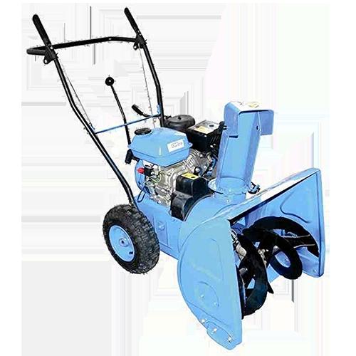 Güde ECO Motor Schneefräse