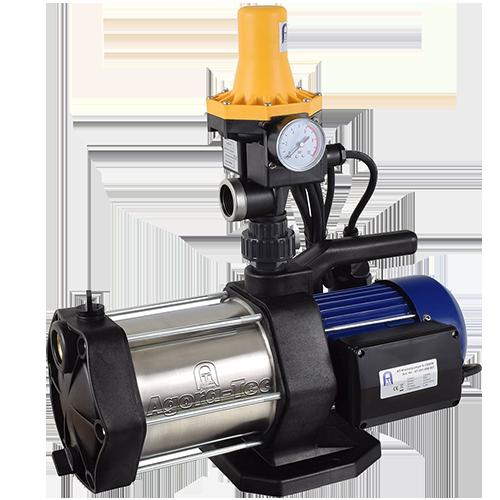 Agora-Tec® AT-Hauswasserwerk