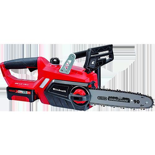 Einhell Akku Kettensäge GE-LC 18 Li Kit Power X-Change