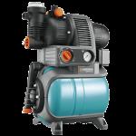 Gardena Hauswasserwerk 5000/5 eco Comfort