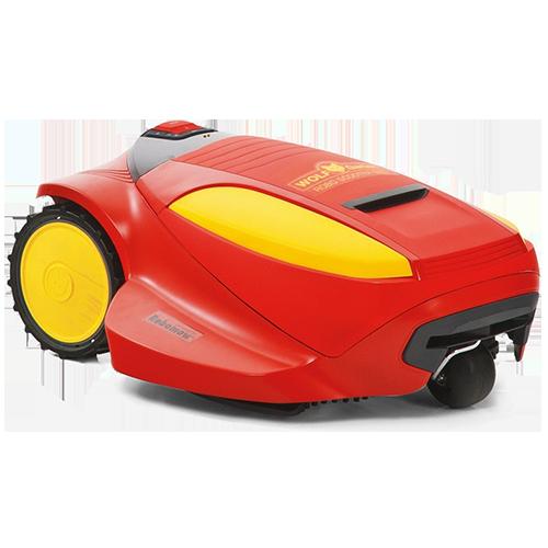 WOLF-Garten Robotermäher ROBO SCOOTER® 600