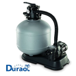 Duraol Poolfilter