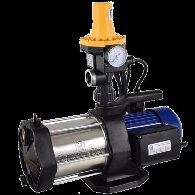 Agora-Tec® AT-Hauswasserwerk-5-1300-3DW Testbericht