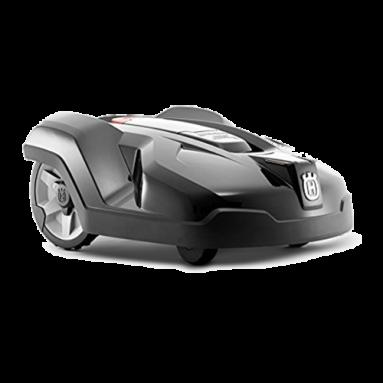 Automower Husqvarna 320 Rasenmäher Roboter Testbericht