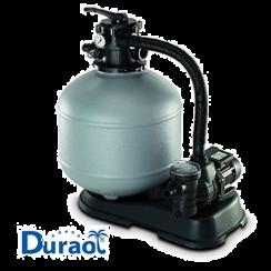 Duraol® SP8000 Sandfilteranlage Testbericht
