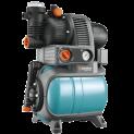 Gardena Hauswasserwerk 5000/5 eco Comfort Testbericht