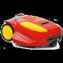 WOLF-Garten Robotermäher ROBO SCOOTER® 600 Testbericht