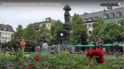 Die Bundesgartenschau in Koblenz